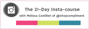The 21-Day Insta-course