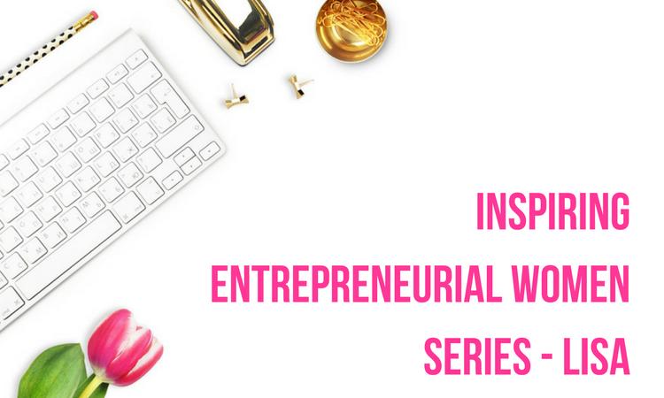 inspiring entrepreneurial women