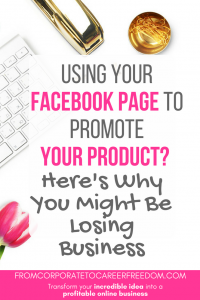 if you're using your facebook page to promote your business, this article is a must read to ensure you promote it in a way that's going to help you to grow, and not lose you valuable customers, facebook, social media, promotion, customers