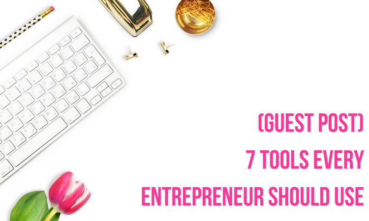 tools every entrepreneur
