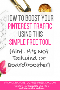 interesting! grow your pinterest traffic, google, organic, tools, tips, strategy, blog, blogging, entrepreneur