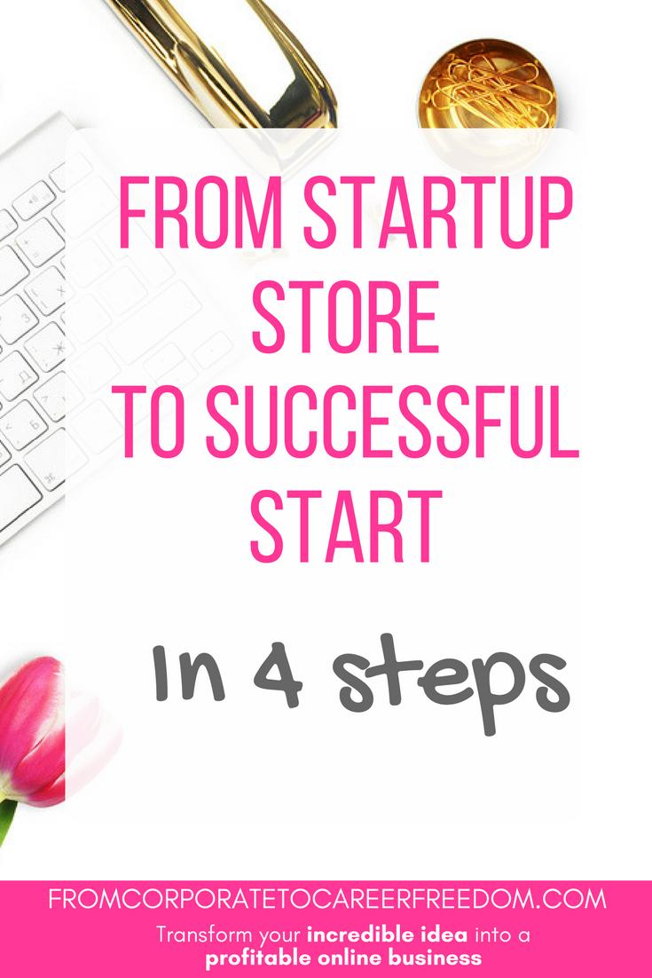 startup store